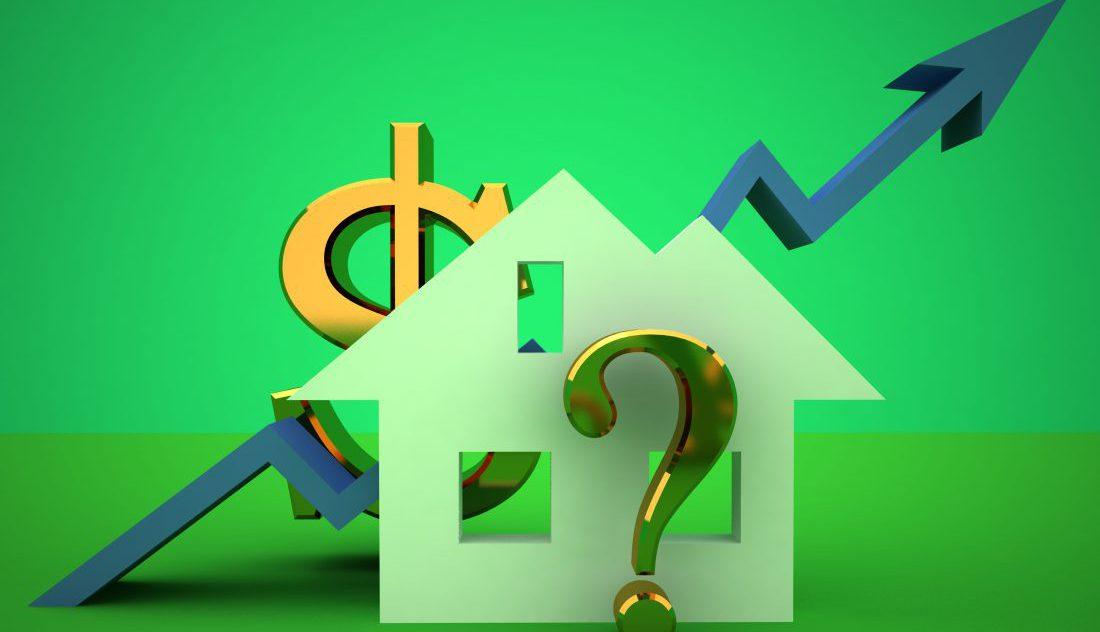 stock real estate illustration